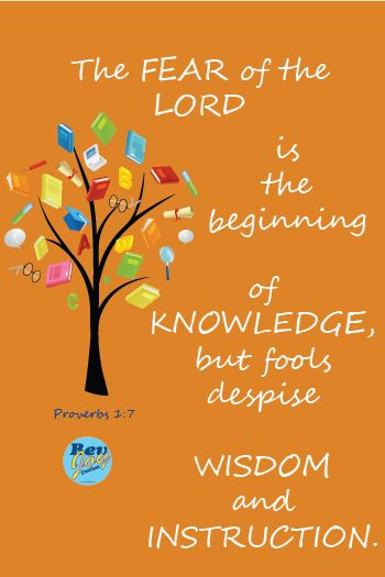 all scripture is given of god for instruction