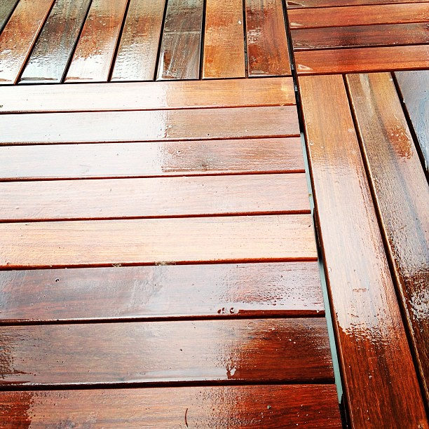 instruction manual for decking