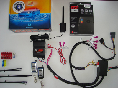 fortin evo all instructions 2007 jeep grand sherokee