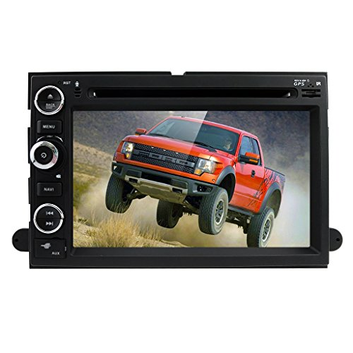 2008 ford f550 stereo bluetooth instructions