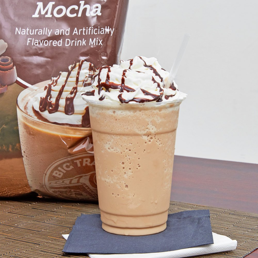 instructions for java moose coffee peppermint mocha