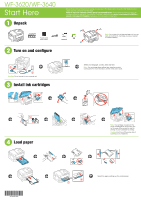 work force 3620 printer instructions