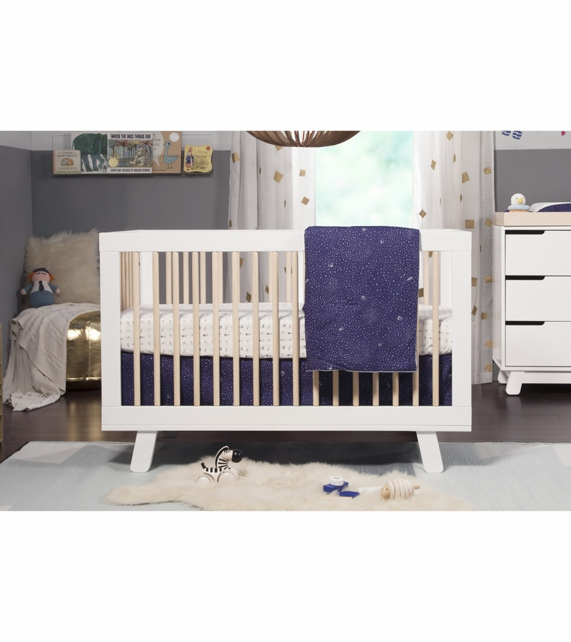 3 in 1 baby crib instructions