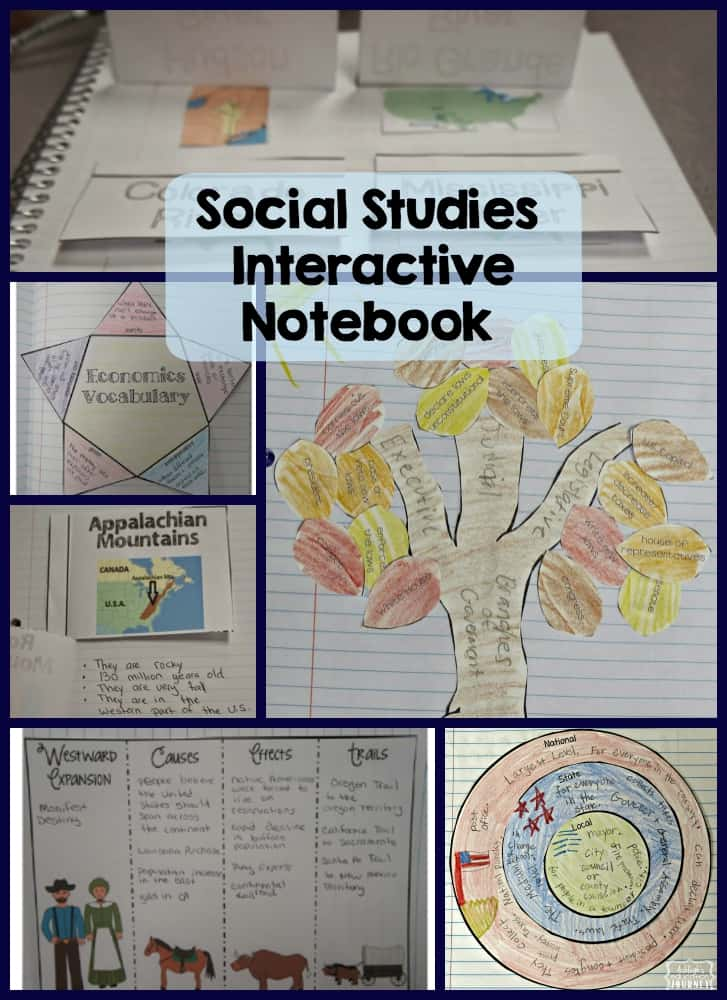 differentiated instruction in the secondary social science classroom