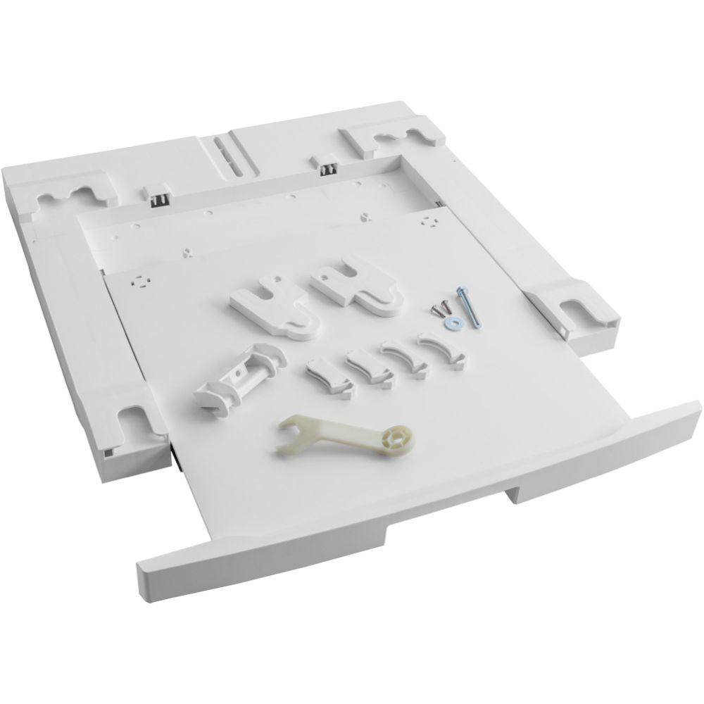 siemens stacking kit instructions