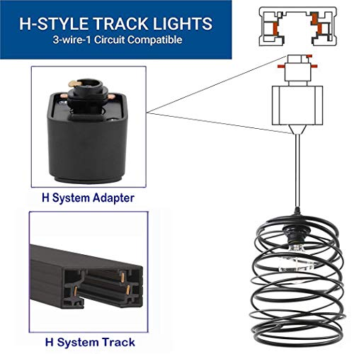 nuvo track lighting instructions