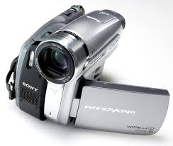 instruction manual for the sony dcr-hc 29 handycam