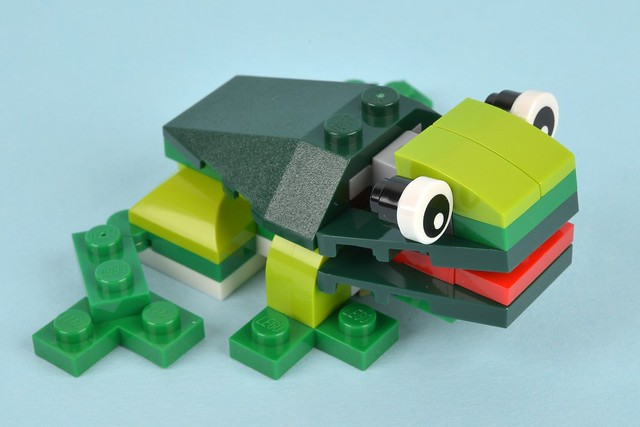 lego parrot instructions 31031 price