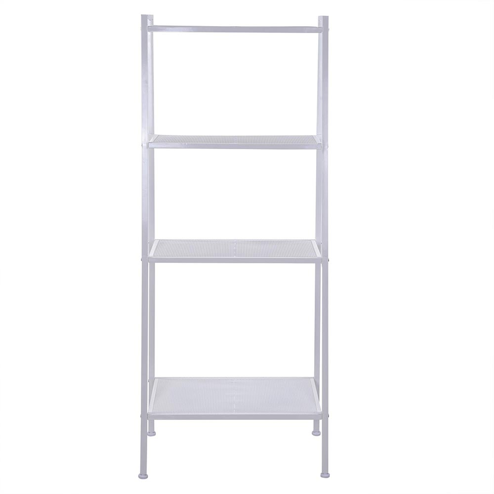 altra metal ladder bookcase instructions