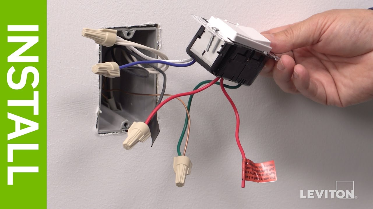 feit dimmer switch instructions