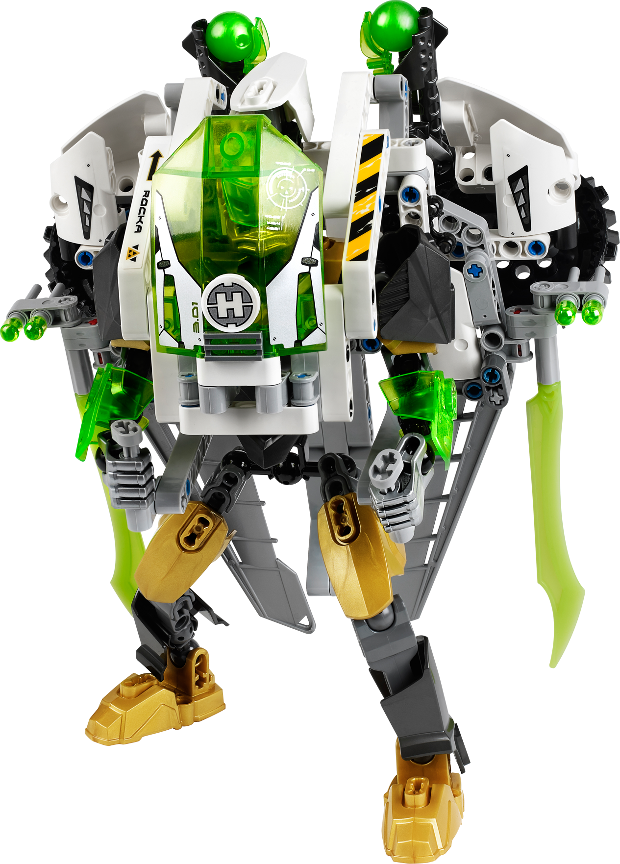 lego hero factory instructions for fire lord