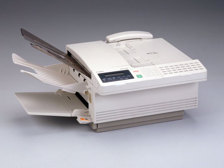 canon fax instructions installation
