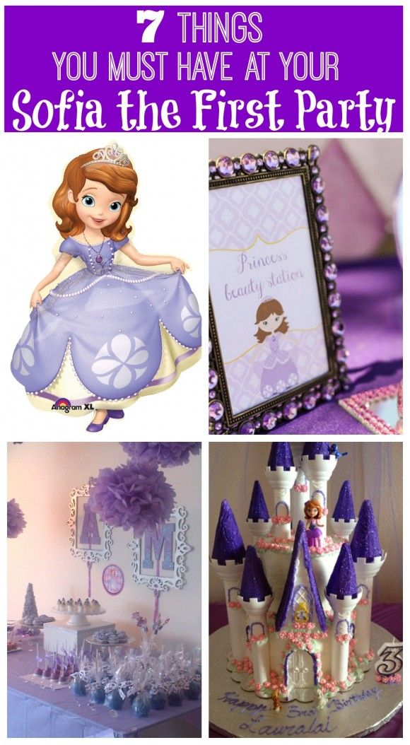 sofia the first castle instructions