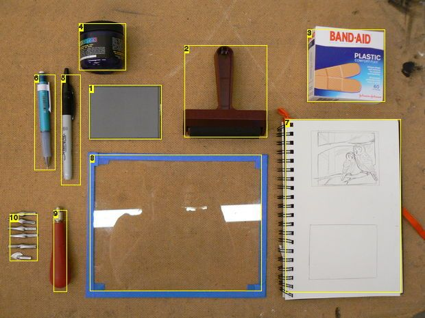 how to screen print at home instructables