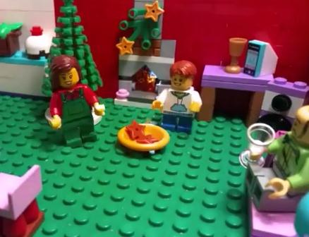 lego instructions made by fans for sets