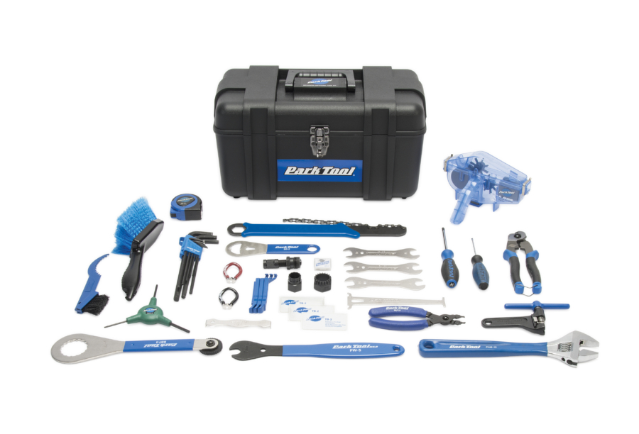 park tool cyclone instructions