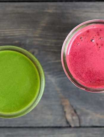 raw juice cleanse instructions